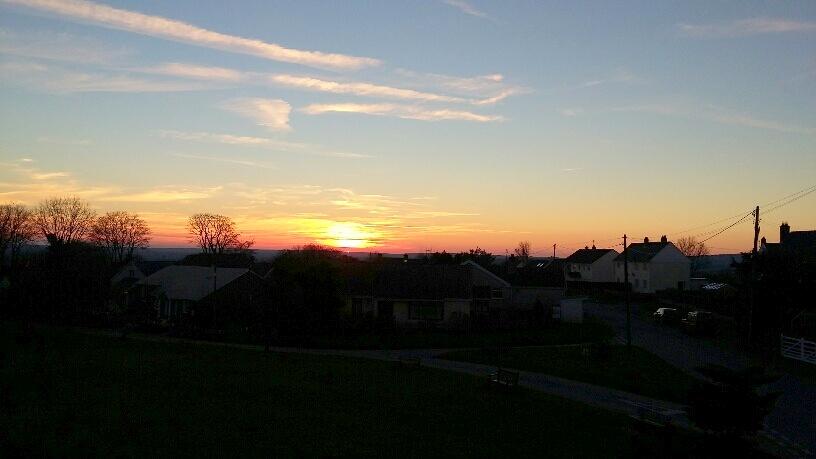 sunset-spittal