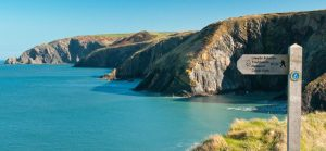 Discovering Pembrokeshire – have that adventure of a lifetime.